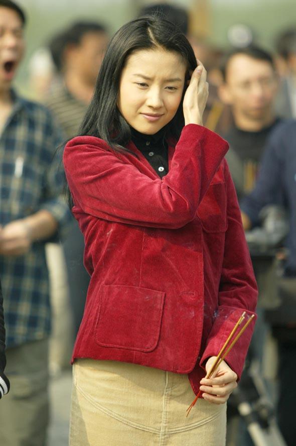中国十大城市美女比 人物 论坛 巴蜀网 传统文化