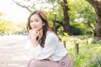 """19岁美女田彩瑛当选""""东大小姐"""" 来自全日本最难考学科"""