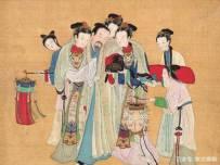 处置六国美女,秦始皇也有高招,而且还被后世帝王沿用千年