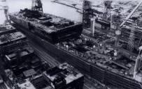 苏联造过10艘航母,包括两艘核动力,如今它们都去哪了?