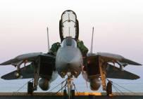 颜值爆表的F14战机,性能出众,为何却在世纪之初退役了?