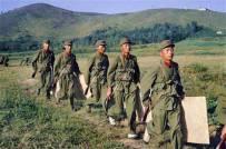 我国最经典军服,生产数量达到9亿套,至少有40个国家穿过它