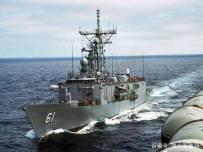 美军免费赠送护卫舰,乌克兰海军迎来强援,俄军潜艇这次危险了