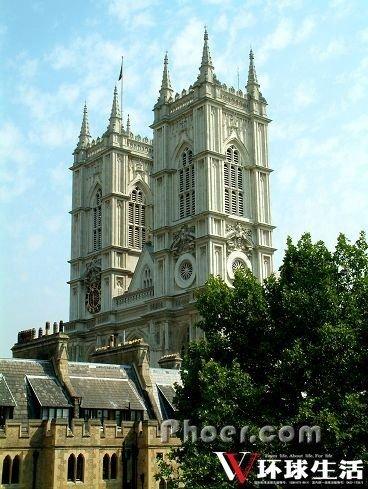 ...教堂内树立纪念碑.在威斯敏斯特大教堂拥有一席之地,英国人...