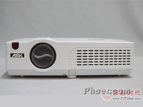ask投影机c2220 高清图片