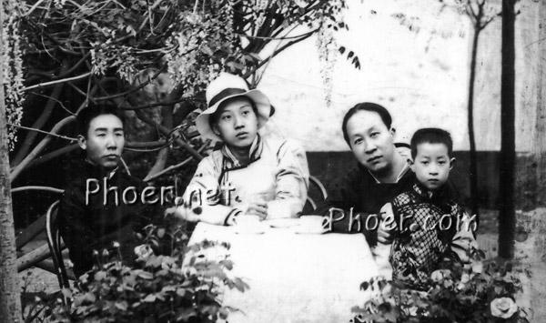 陈彦衡/二:与北京梨园界的交往和切磋技艺...